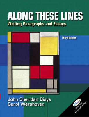 Along These Lines book