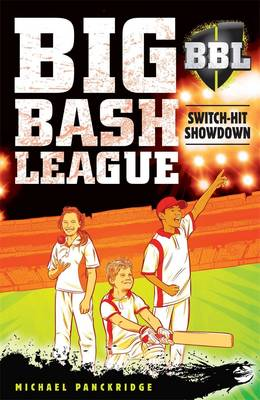 Big bash League 1 by Michael Panckridge
