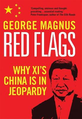 Red Flags by George Magnus
