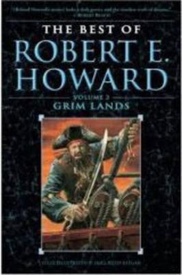 Best Of Robert E. Howard Volume 2 by Robert E. Howard