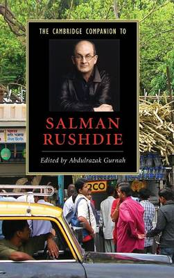 Cambridge Companion to Salman Rushdie book