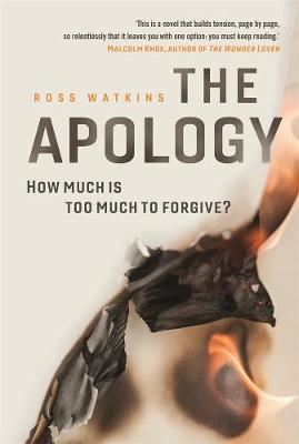 Apology by Ross Watkins