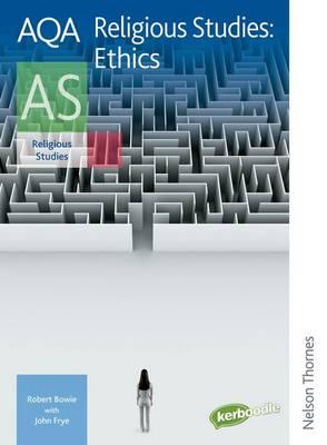 AQA Religious Studies book