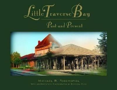 Little Traverse Bay by Michael R. Federspiel