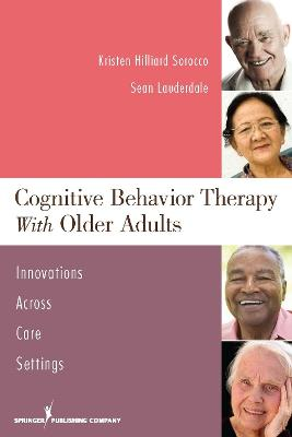 Implementing CBT with Older Adults book