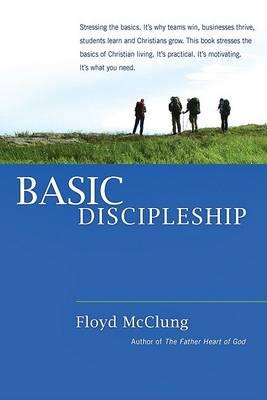Basic Discipleship book