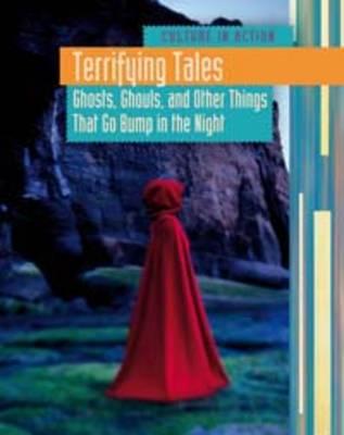 Terrifying Tales by Elizabeth Miles