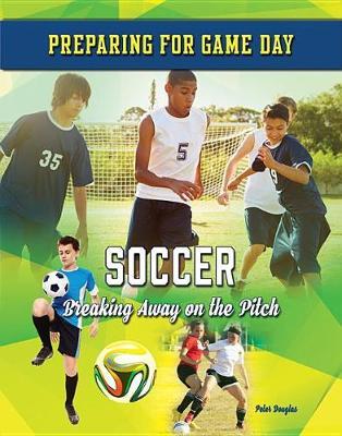 Soccer by Peter Douglas