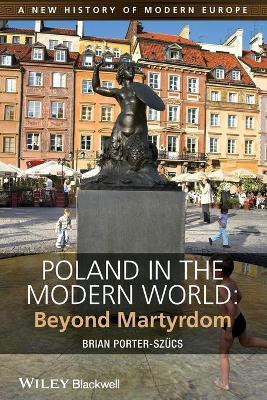 Poland in the Modern World by Brian Porter-Szucs