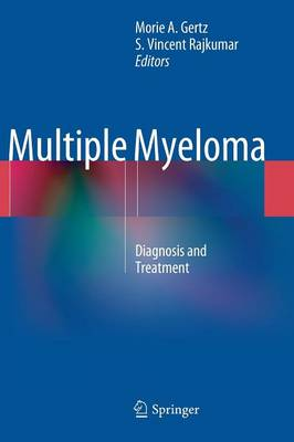 Multiple Myeloma by S.Vincent Rajkumar