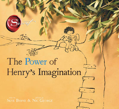 Power of Henry's Imagination book