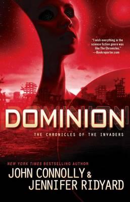 Dominion by John Connolly