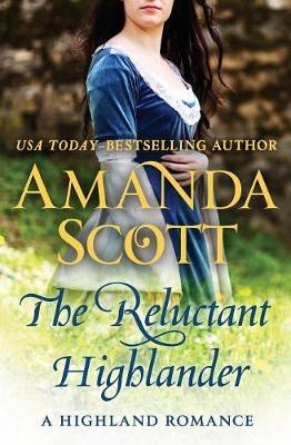 Reluctant Highlander by Amanda Scott