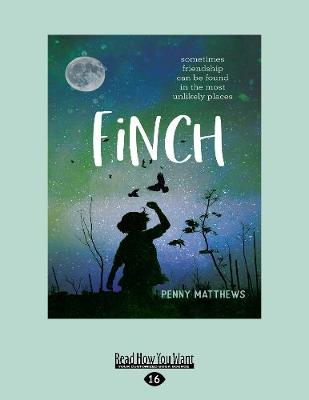 Finch by Penny Matthews