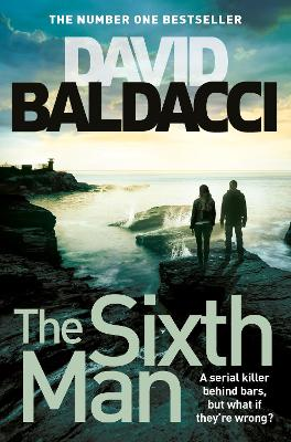 The The Sixth Man by David Baldacci