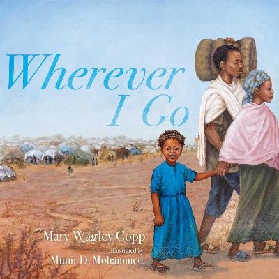 Wherever I Go book