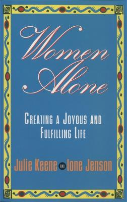 Women Alone book
