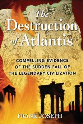 Destruction of Atlantis book