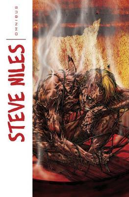 Steve Niles Omnibus by Steve Niles