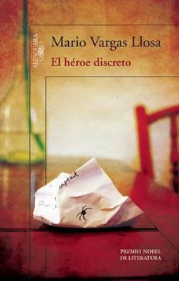 El Haroe Discreto by Mario Vargas Llosa