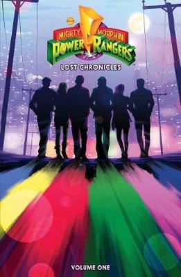 Mighty Morphin Power Rangers: Lost Chronicles by Kyle Higgins