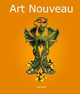 Art Nouveau by Jean Lahor