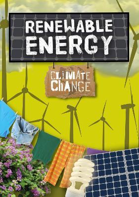 Renewable Energy by Harriet Brundle