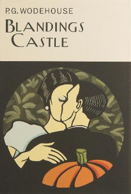 Blandings Castle by P. G. Wodehouse