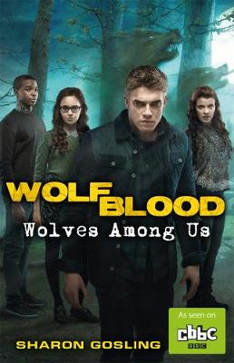 Wolfblood: Wolves Among Us book