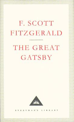 Great Gatsby book