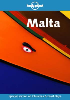 Malta by Neil Wilson