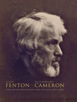 Roger Fenton - Julia Margaret Cameron by Sophie Gordon