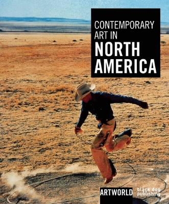 Contemporary Art in North America by Jerry Saltz