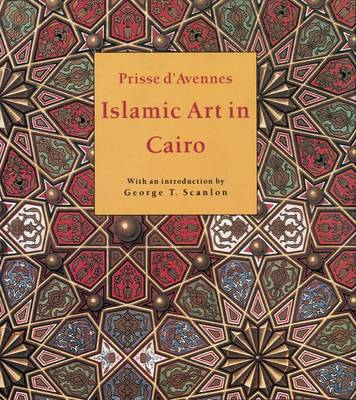 Islamic Art in Cairo book