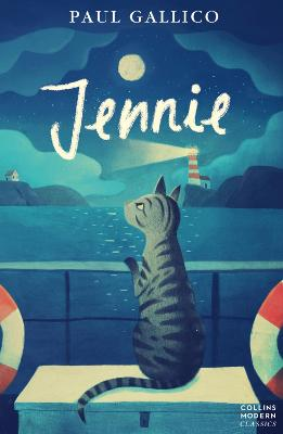 Jennie book