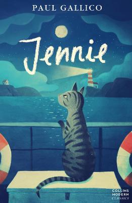 Jennie by Paul Gallico