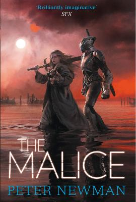Malice by Peter Newman
