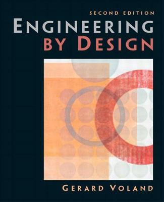 Engineering by Design book
