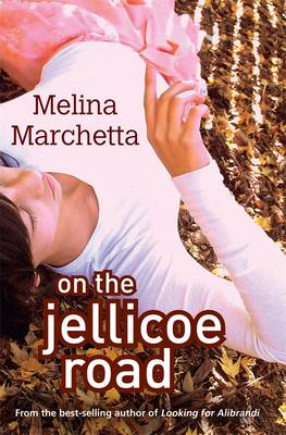 On The Jellicoe Road book