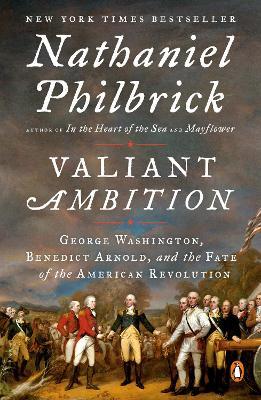Valiant Ambition book