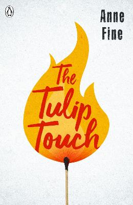 Tulip Touch book