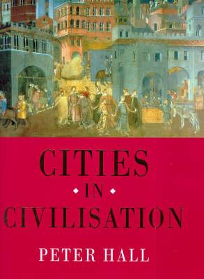 Cities in Civilisation book