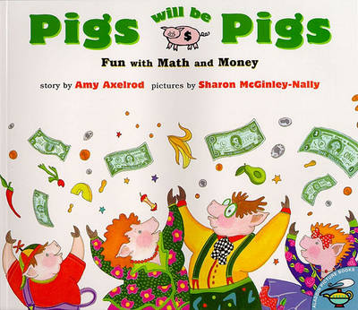 Pigs Will be Pigs book