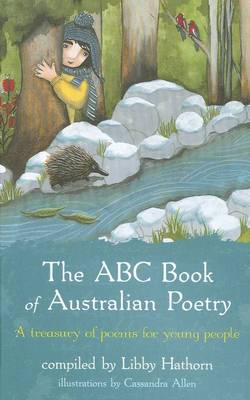 ABC Book of Australian Poetry book