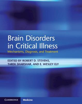 Brain Disorders in Critical Illness book