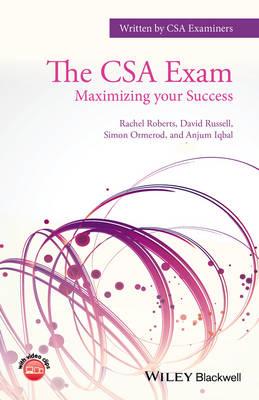 CSA Exam by Rachel Roberts