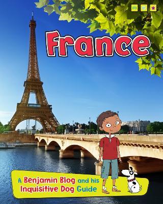 France by Anita Ganeri