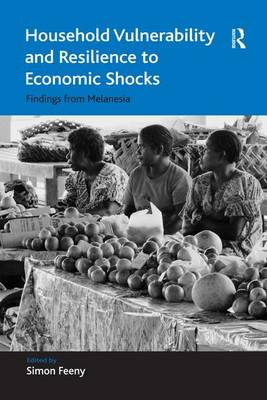 Household Vulnerability and Resilience to Economic Shocks book