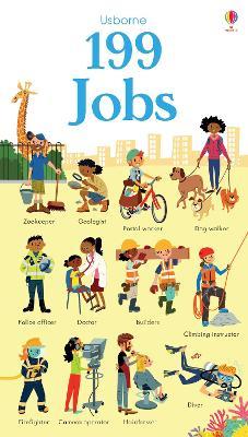 199 Jobs book