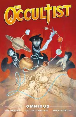 Occultist Omnibus book